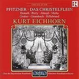 Das Christ-Elflein, Op. 20, Act I: Du holdes Puppengesicht