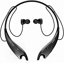 Mpow Jaws Upgraded Gen-3 Bluetooth Headphones for Work from Home, Wireless Neckband..