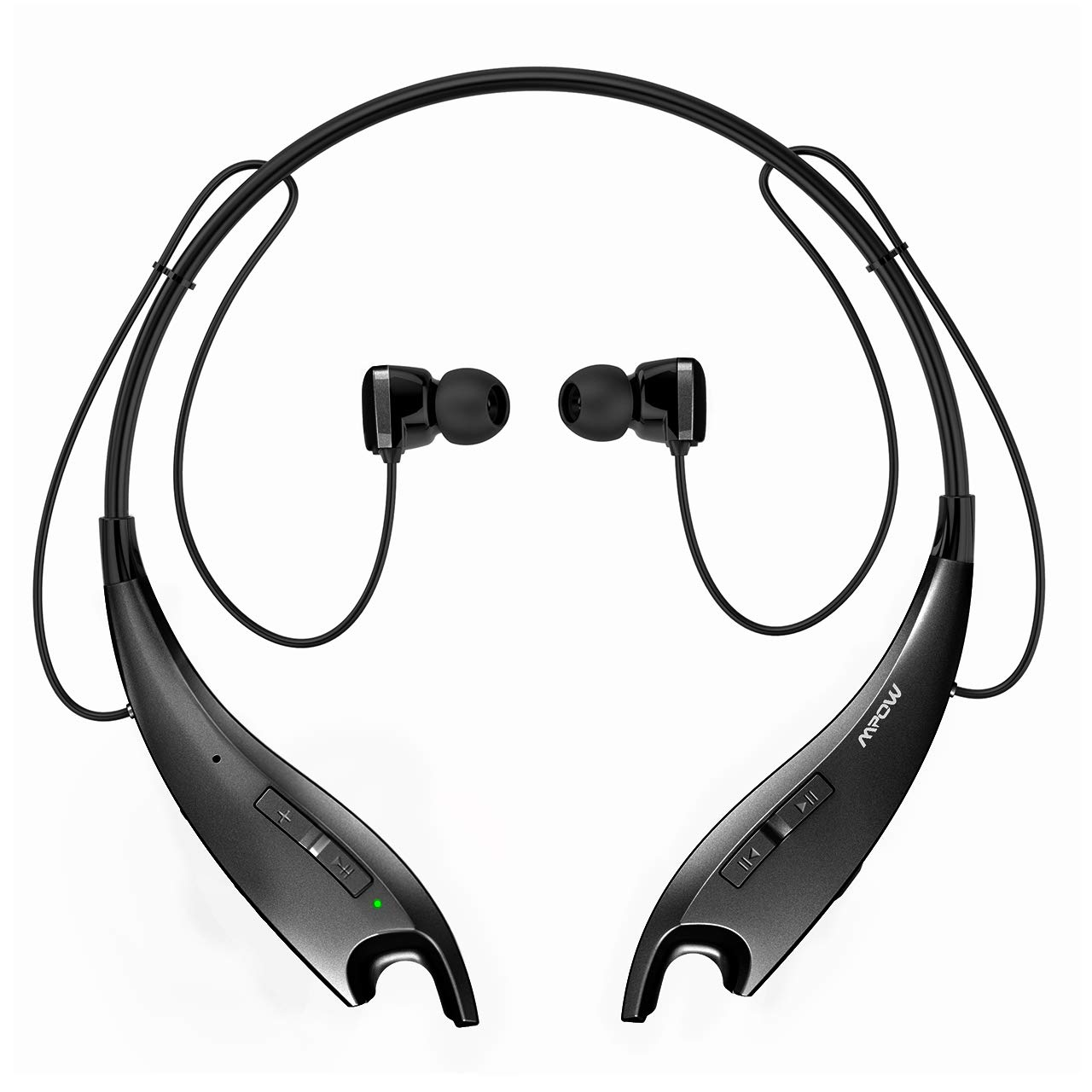 Mpow Bluetooth Headphones Earphones Cancelling