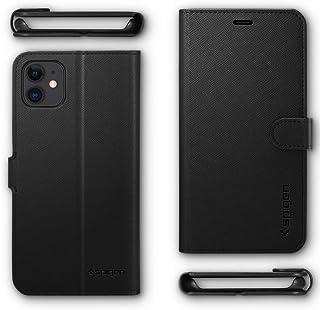 Spigen wallet S Designed for apple iPhone 11 Case (2019) - Black