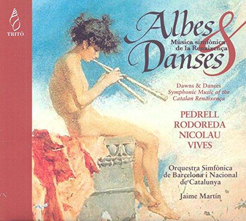 Albes & Danses