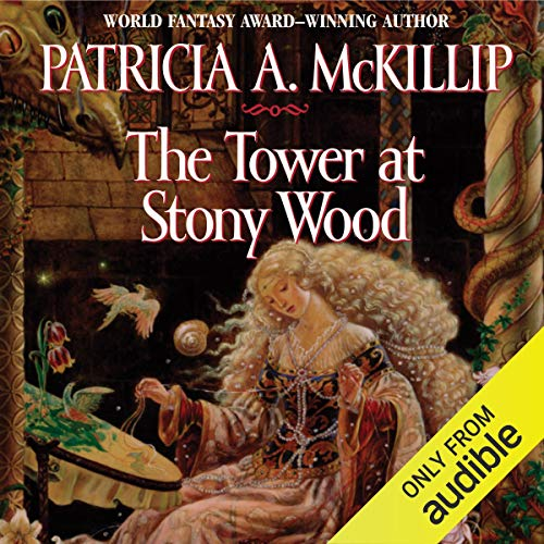 Couverture de The Tower at Stony Wood