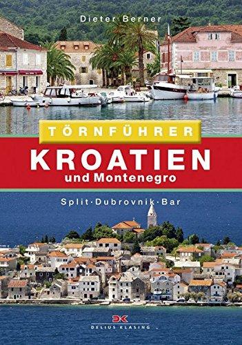 Preisvergleich Produktbild Kroatien und Montenegro: Split Dubrovnik Bar