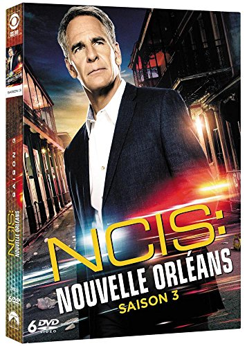 NCIS : Nouvelle-Orléans-Saison 3