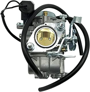 yamaha majesty 250 carburetor