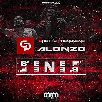 Benef benef (feat. Alonzo)