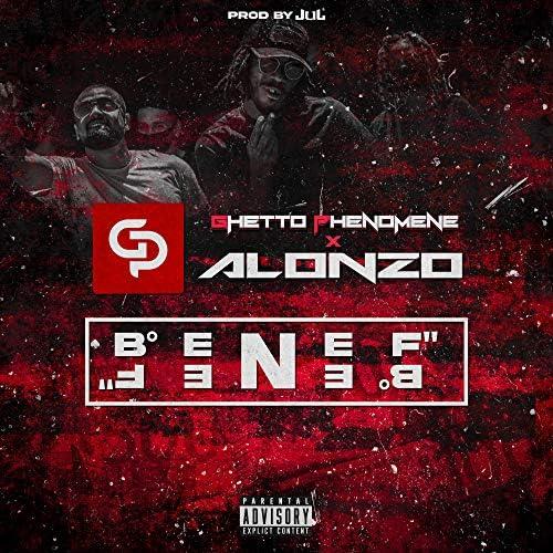 Ghetto phénomène feat. Alonzo