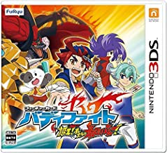 buddyfight game 3ds