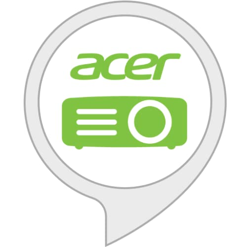 Acer Projector Smart Home