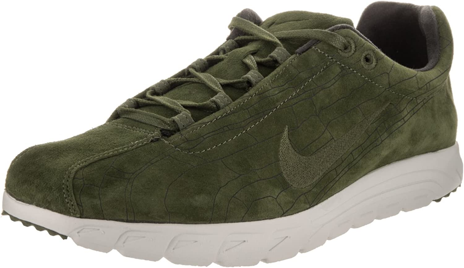 Nike Men's Mayfly Leather Prm Casual shoes