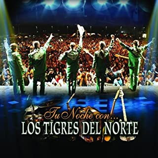 Tres Veces Mojado (Live)