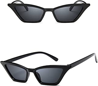 Best thin retro sunglasses Reviews