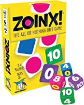 Gamewright Zoinx - The All or Nothing Dice Game