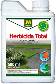 MASSO 231314 - herbicida Total 500 ml.