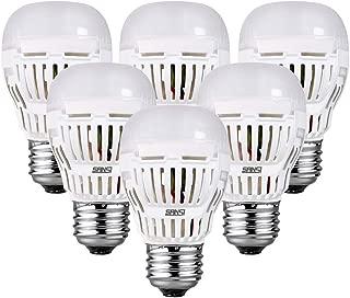 sunlight equivalent light bulb
