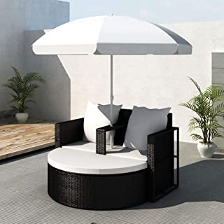 Best 6 seater patio set with parasol Reviews