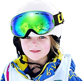 Best goggle helmet compatibility Reviews