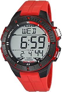 Amazon.es: Calendario - Relojes de pulsera / Niño: Relojes