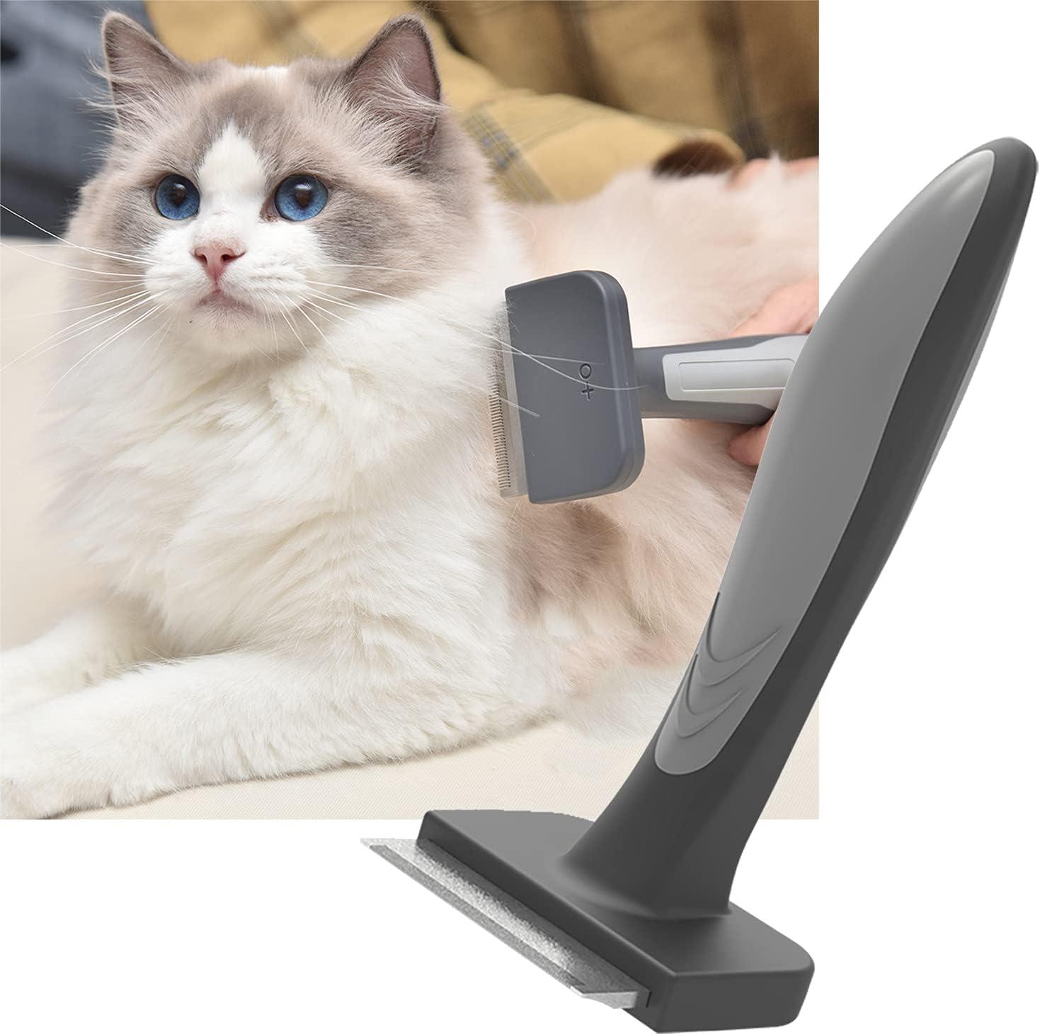 peine para gatos