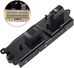 GM_QY Power Master Window Switch Front Passenger Side for 1999-2003 Lexus RX300 - Replace OE# 84030-48020, 84030-48020-C0, 8403048020C0, 8403048020, RL50520001
