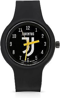 OROLOGIO DA POLSO FC JUVENTUS LOWELL ONE NEW UNISEX LOGO 37mm