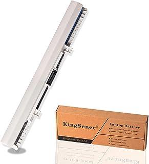 KingSener Celda Japonesa Nuevo PA5186U PA5186U-1BRS Batería para Toshiba Satellite C50-B L50-B L50D-B C55-B S55-C 14,8V 2800mAh 45Wh con Garantía de 2 Años