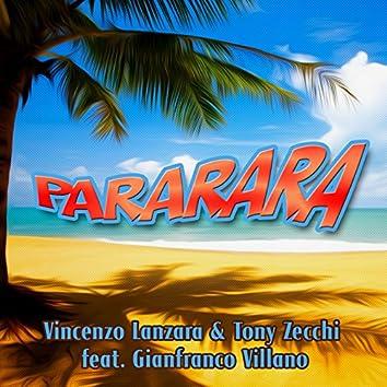Pararara (feat. Gianfranco Villano) [Beach Version]