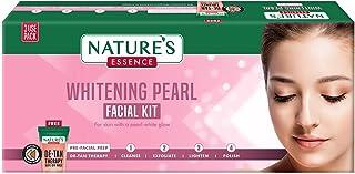 Nature's Essence Whitening Pearl Facial Kit