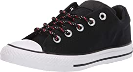 e1212d8d158c Converse Kids Chuck Taylor® All Star® Street Ox (Little Kid Big Kid ...