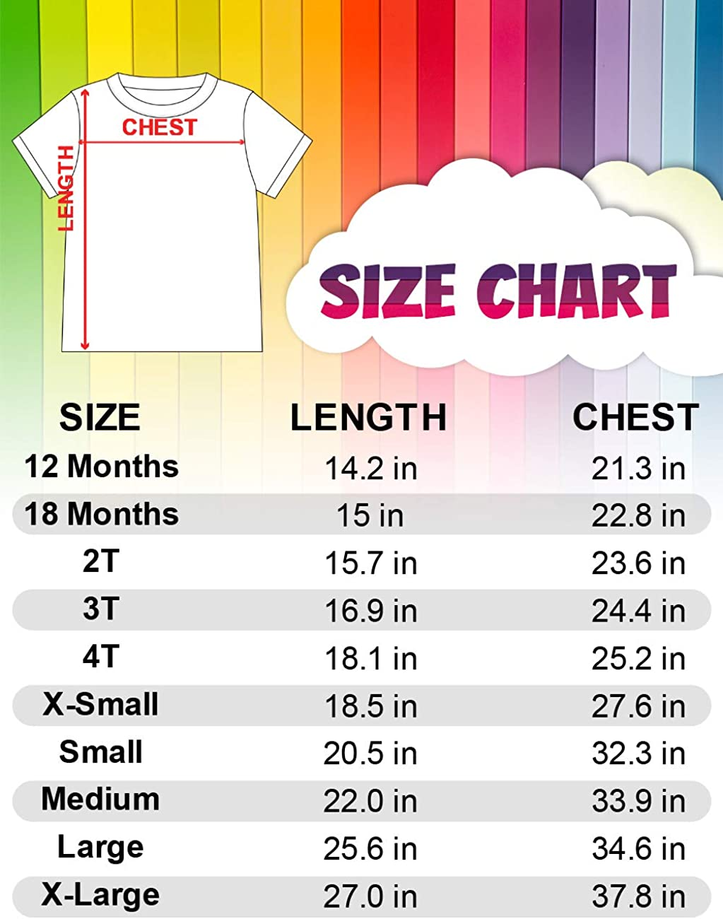 COSLAND Boys' 100% Cotton Heavyweight Short Sleeve Crewneck T Shirt