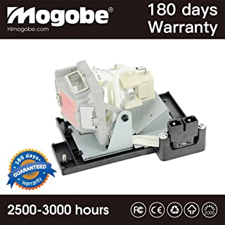 For BL-FP180D Compatible Projector Lamp with Housing for OPTOMA DS219 DS317 DX617 ES522 ES526B ES531 EX532 TX532 by Mogobe