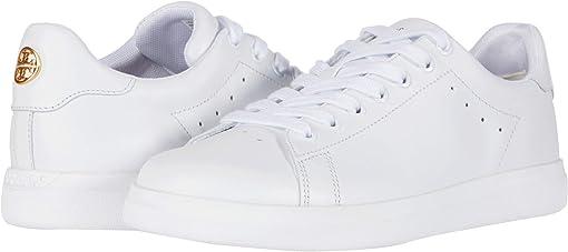 Titanium White/Titanium White