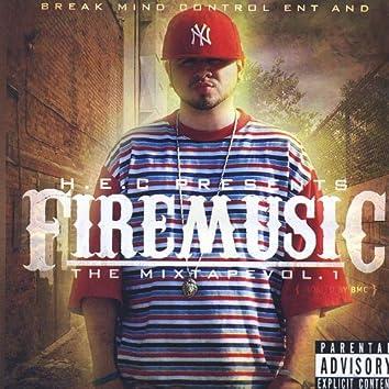 Fire Music Mixtape, Vol. 1