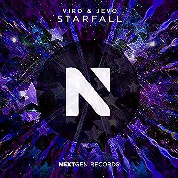 Starfall (feat. Jevo)