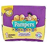 Pampers Progressi 1 Newborn 2-5 Kg 28 Pannolini