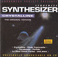 Sequences synthesizer-Crystalline
