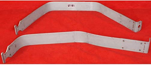 Fuel Tank Strap For 94-02 Dodge 1500/2500/3500 For 26/35 Gallons 28 in. 35.5 in.
