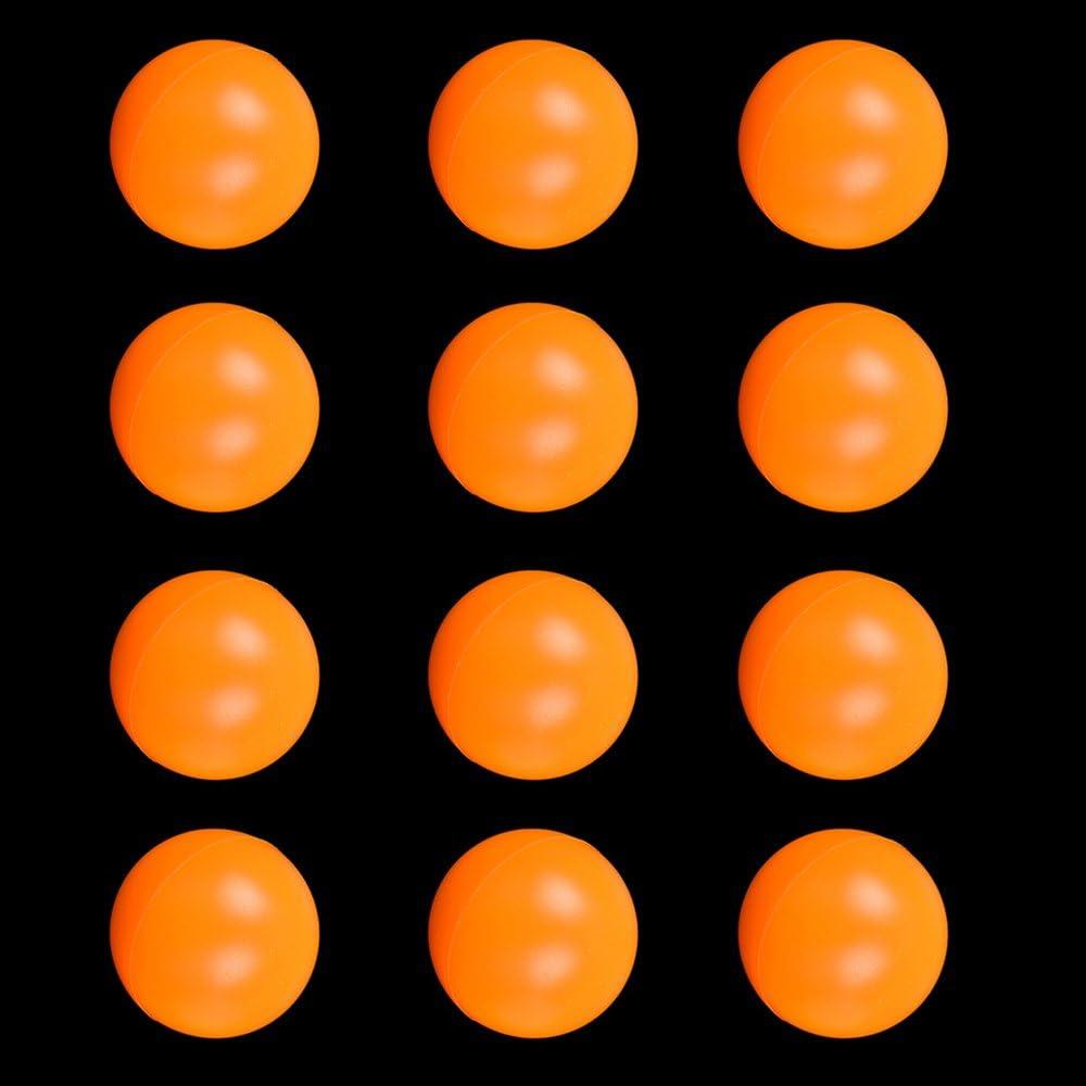 Comficent 150pcs Pelotas de Tenis de Mesa Plastico Ping Pong Bolas de sin presión bolas ideal para Adultos Niños 40mm