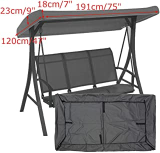 Best garden chair with roof Reviews