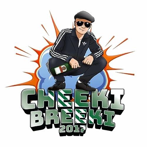 Cheeki Breeki 2017 Von Dasto Featuring Markus Bakke Bei Amazon Music