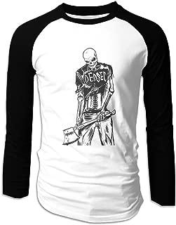 Watch Dogs 2 Dedsec Skeleton Black Men Tri-Blend T-Shirt