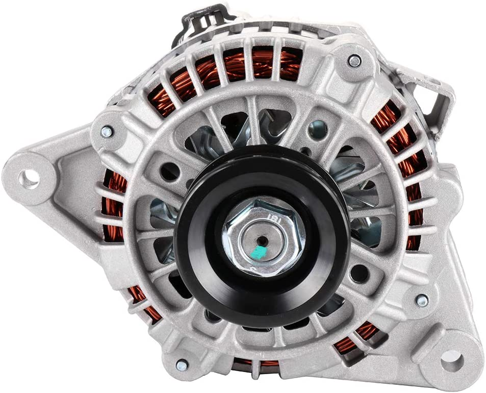 Strutstore AC Alternator Compatible for Kia Rio 正規逆輸入品 2006-2009 20 訳あり品送料無料