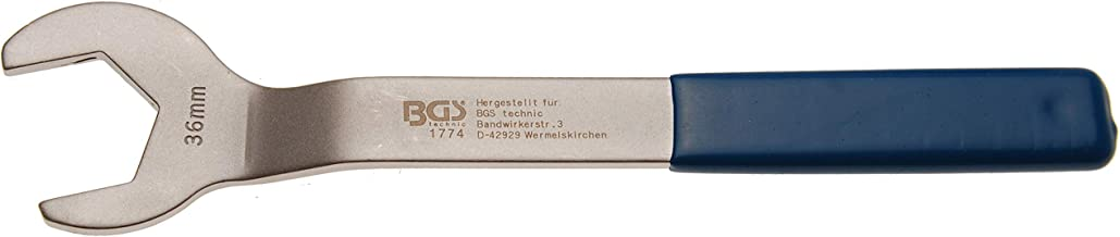 BGS technic PRO+ 36 mm Fan Hub Wrench, for Ford, Opel, GM