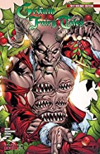 Grimm Fairy Tales: 2012 Holiday Special (Grimm Fairy Tales (2007-2016)) (English Edition)