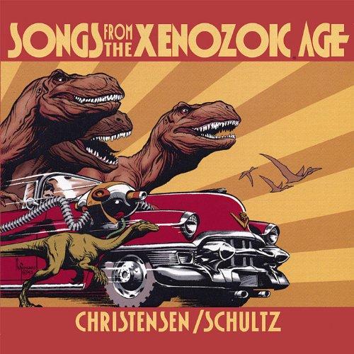 Xenozoic Age