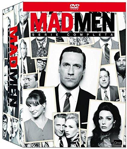 Pack Mad Men Temporadas 1 A 7 [DVD]