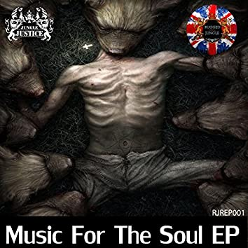 Music for the Soul - EP