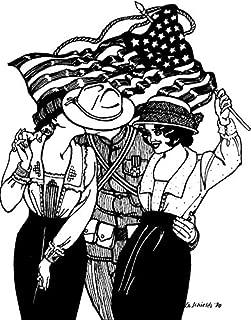 Folkwear Armistice Blouse Shirts Tops # 210 Sewing Pattern (Pattern Only) folkwear210