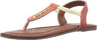 BATA Women's Ropestrap Sandal Outdoor