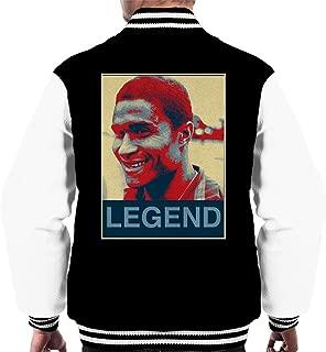 Unisex Youth Baseball Uniform Jacket Portugal Flag Dog Paw Sweater Sport Coat